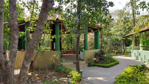 Bandhavgarh accomm 3