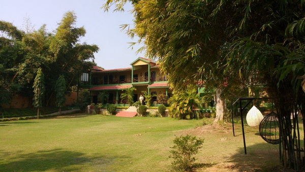 Bandhavgarh accomm 4