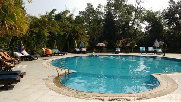 Bandhavgarh accomm 5