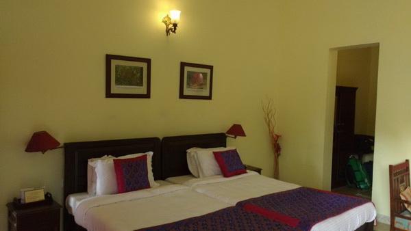 Bandhavgarh accomm1